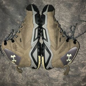 Under Armour Boots